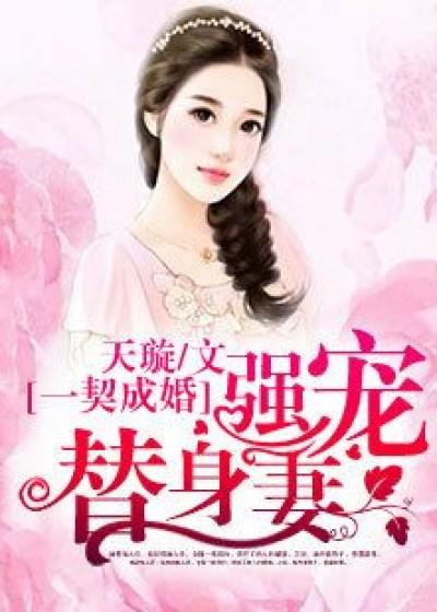 一契成婚:强宠替身妻关雁尔权宸远by天璇全文免费阅读