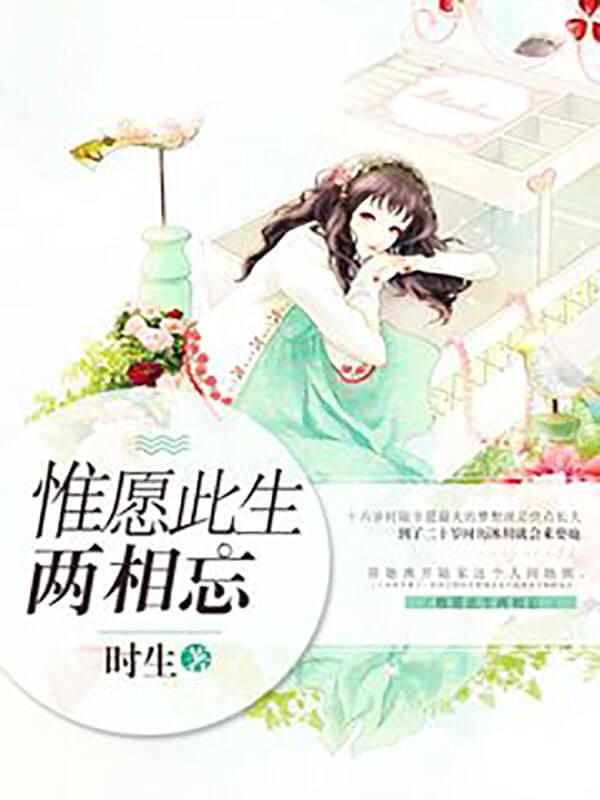 《惟愿此生两相忘》小说大结局免费阅读 陆辛愿历沐川小说阅读