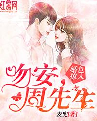婚色撩人:吻安,周先生精彩章节小说免费试读地址 主角周邢琛梁珈